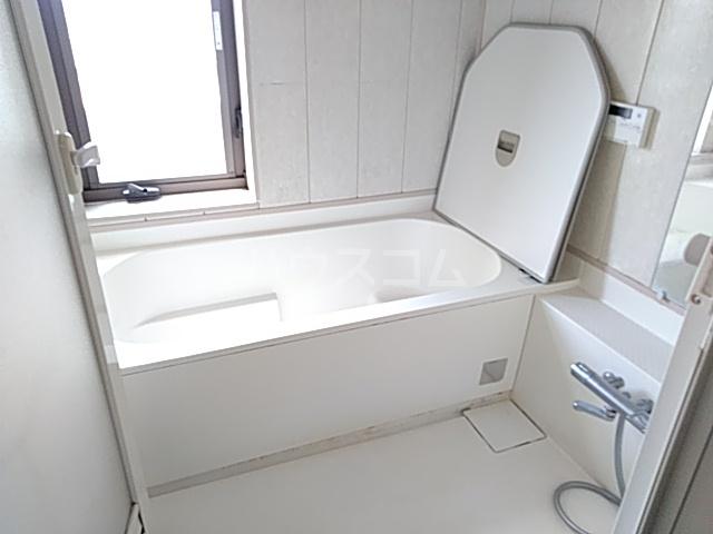 箕輪町1丁目戸建の風呂
