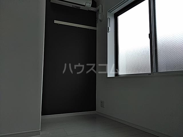 プライムテラス立川羽衣町 102号室のリビング