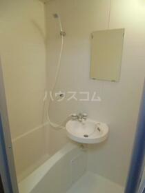 DAYO-国立 206号室の風呂