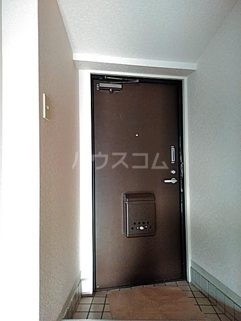 ジョイフルオークラ20 406号室のセキュリティ