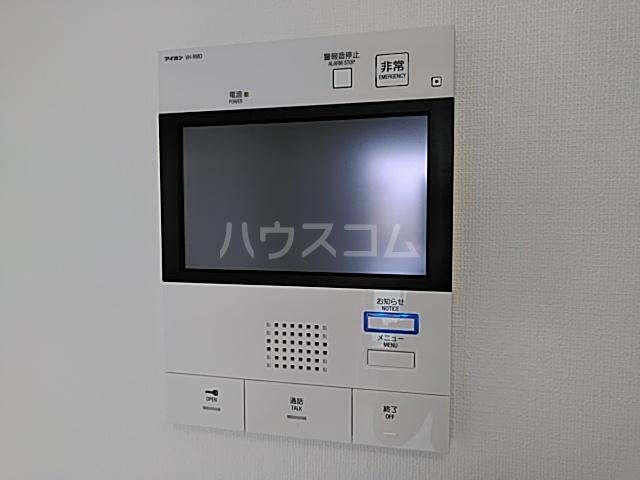 メインステージ立川Ⅲ 302号室のセキュリティ
