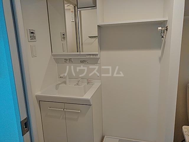 メインステージ立川Ⅲ 302号室の洗面所