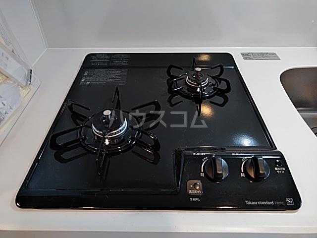 メインステージ立川Ⅲ 302号室のキッチン