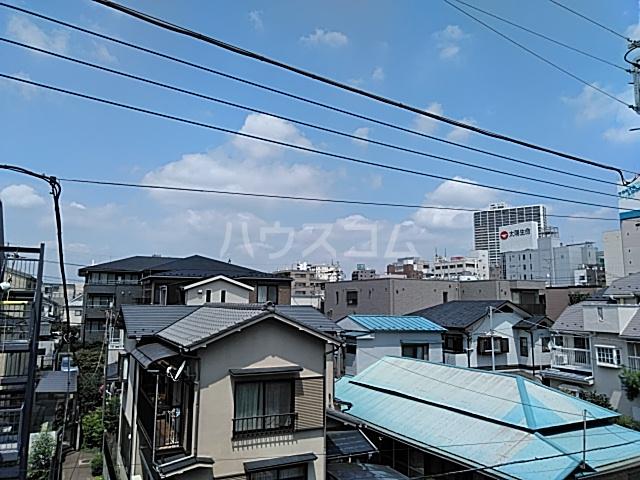 メインステージ立川Ⅲ 302号室の景色