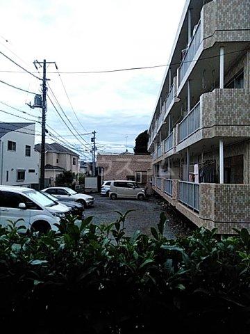 メゾン柊Ⅱ 101号室の景色