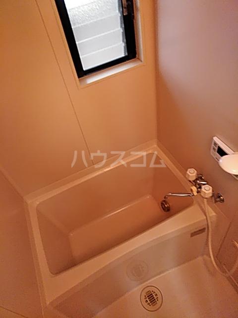 メゾン柊Ⅱ 101号室の風呂