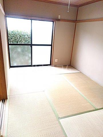 メゾン柊Ⅱ 101号室のベッドルーム