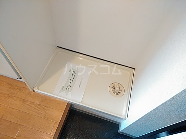 ポイントリューズ 201号室の設備