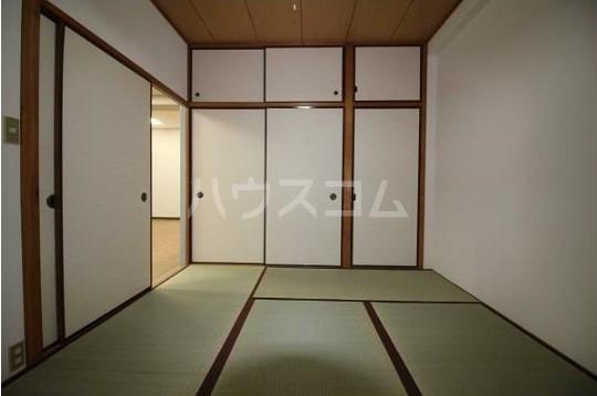 東陽ビル 201号室の居室