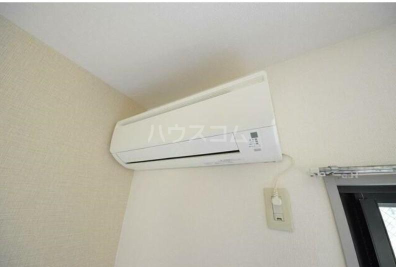 光陽荘 103号室の設備
