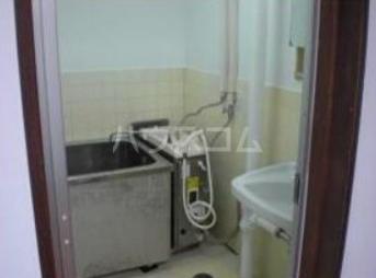 武相台ハイツ 703号室の風呂