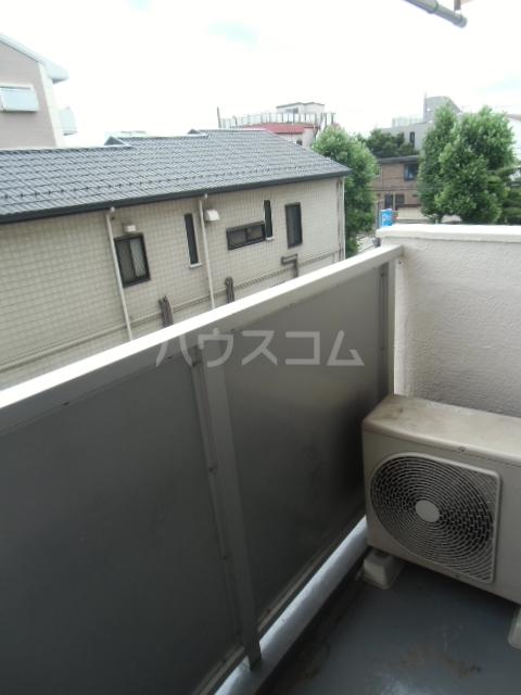 ハイネス渡田 304号室の収納