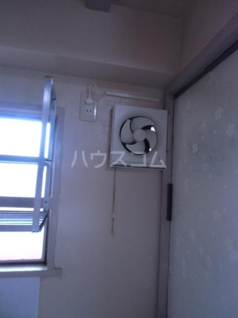 ハイネス渡田 304号室の設備