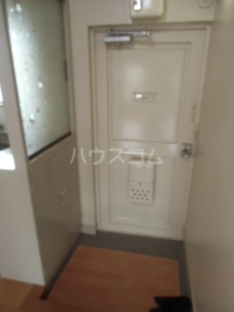ハイネス渡田 304号室の景色