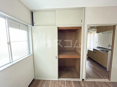 グランドール・ミズノ 201号室の設備