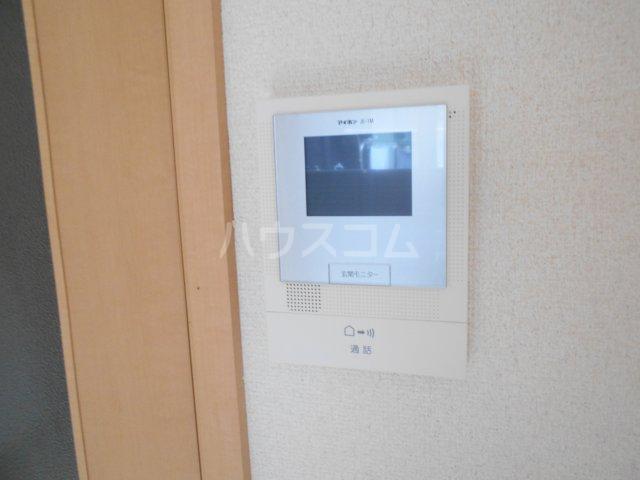 ディアコート東白楽 105号室のセキュリティ