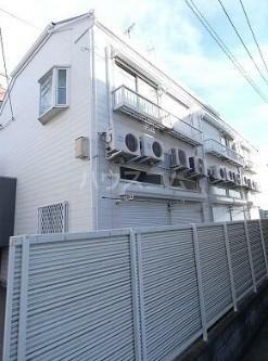 PALACE東神奈川 202号室のその他共有
