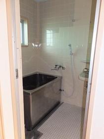 大南マンション 103号室の風呂