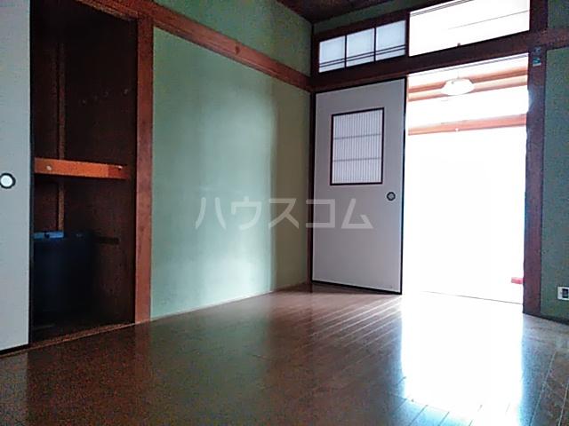太田ハイツ 2号室の居室