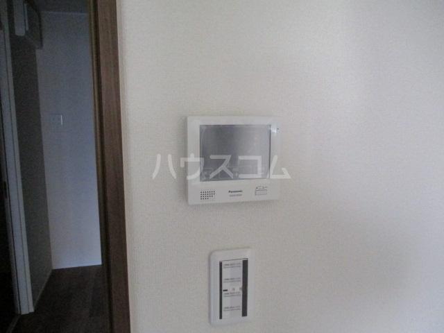 レラ武蔵新城 102号室のセキュリティ