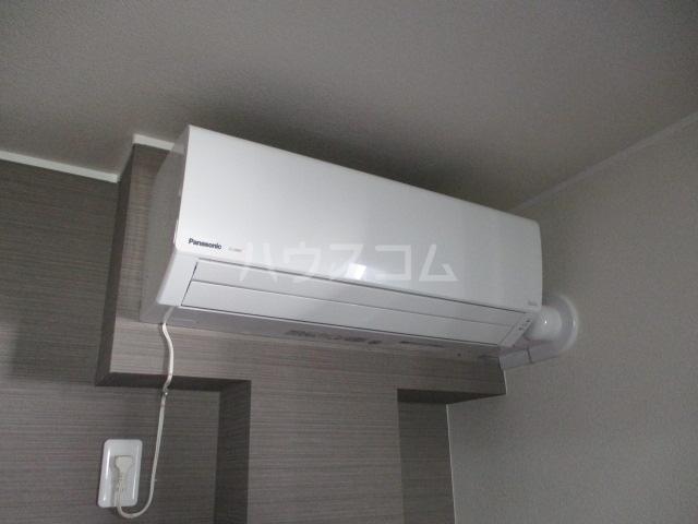 レラ武蔵新城 102号室の設備