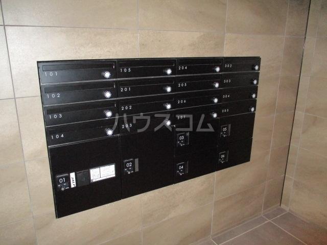 レラ武蔵新城 102号室のその他共有