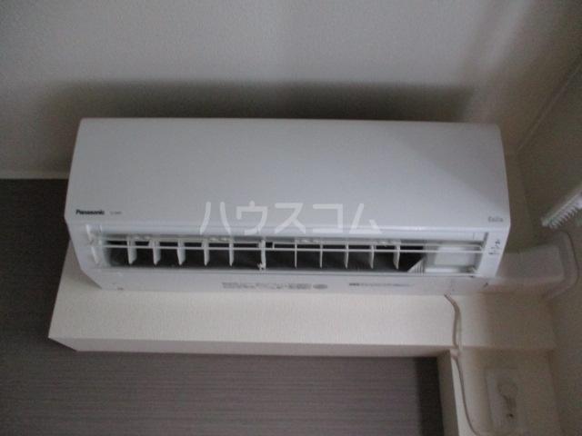 レラ武蔵新城 103号室の設備
