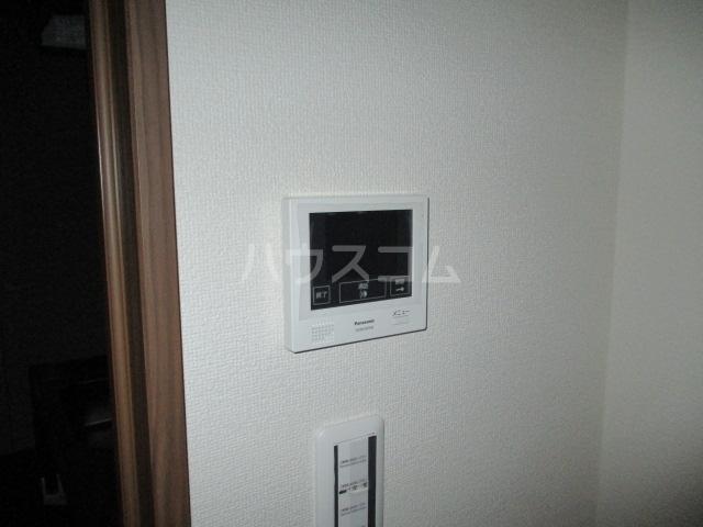 レラ武蔵新城 103号室のセキュリティ