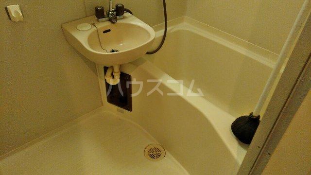 クリオコート西府Ⅰ-B 101号室の風呂