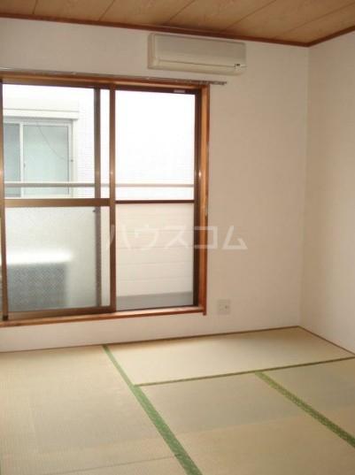 コートハウスⅢ 201号室のその他