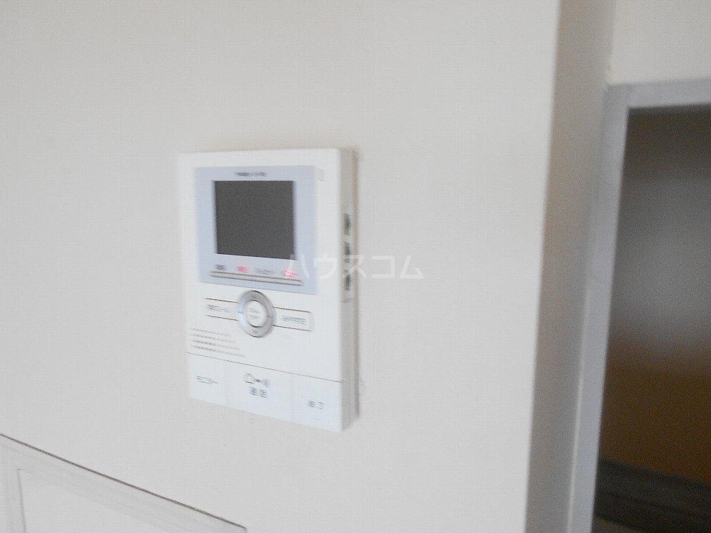 クレアージュ大倉山 401号室のセキュリティ