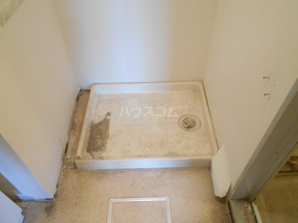 クレアージュ大倉山 401号室の設備