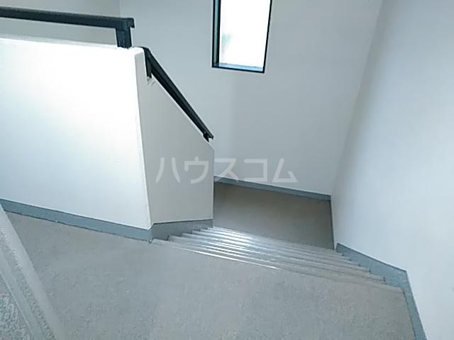 Annex日吉の杜 208号室のその他共有
