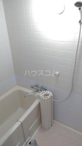第2セントラルコーポ 0610号室の風呂