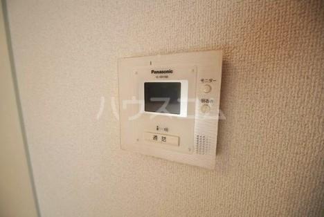 ホームズ桜坂 101号室のセキュリティ