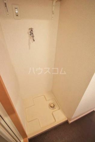 ホームズ桜坂 101号室の設備
