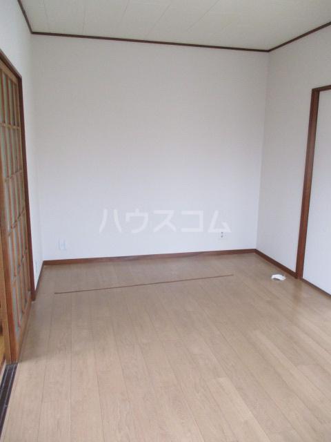 第一豊田ハイツ 3-A号室のリビング
