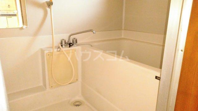 スカイコーポ 202号室の風呂