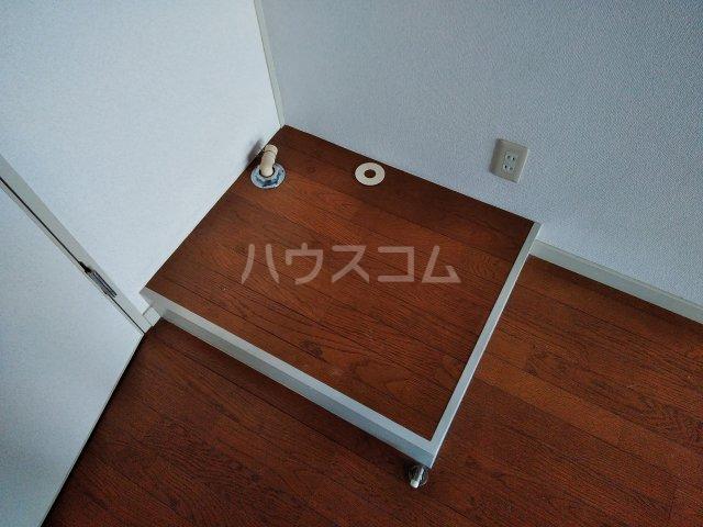 ニュー木原山ロッヂ 303号室の設備