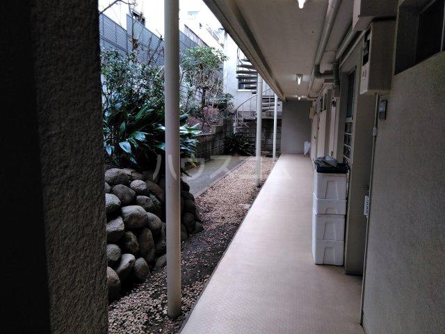 ニュー木原山ロッヂ 303号室のその他共有