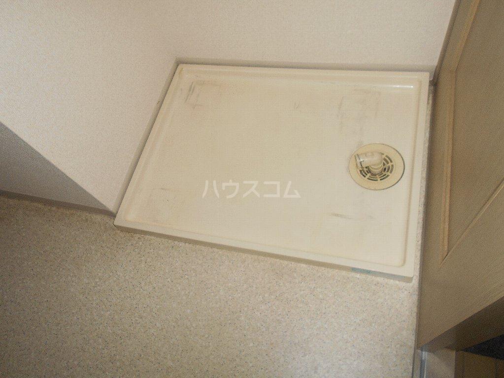 ラフォーレ大倉山 102号室の設備