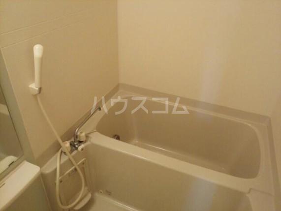 ロン・リッシュ 04030号室の風呂