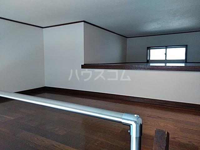 ヴィラ・アマデウス 103号室のキッチン