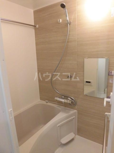 目黒区中央町YKマンション 401号室の風呂