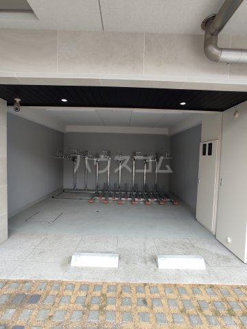 ステージファースト糀谷 202号室のその他