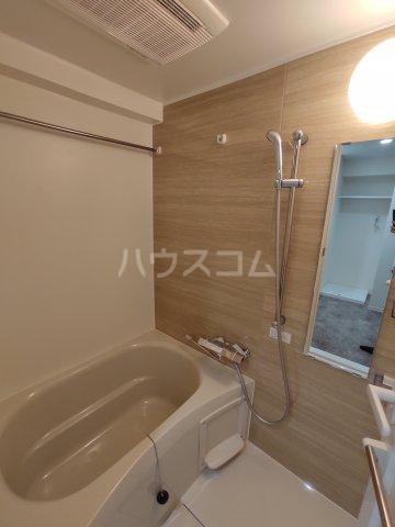 ステージファースト糀谷 202号室の風呂