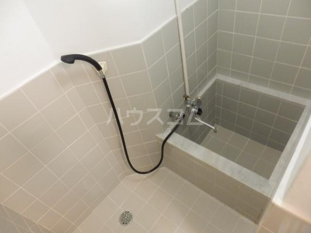 シャレー学芸大カワベ第2 305号室の風呂