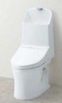 ベルシード千鳥町 204号室のトイレ