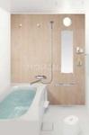 ベルシード千鳥町 204号室の風呂