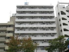 スカイコート川崎第2 804号室の外観